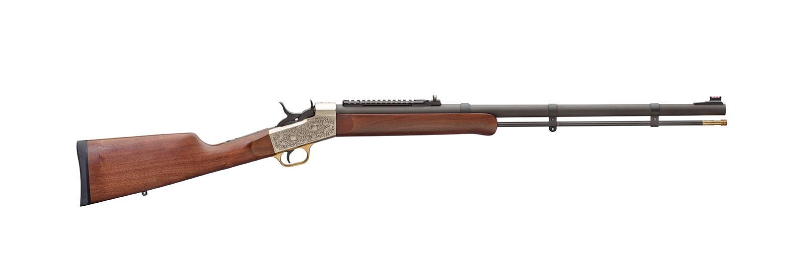 Rolling block musket .50 209 + konus scope