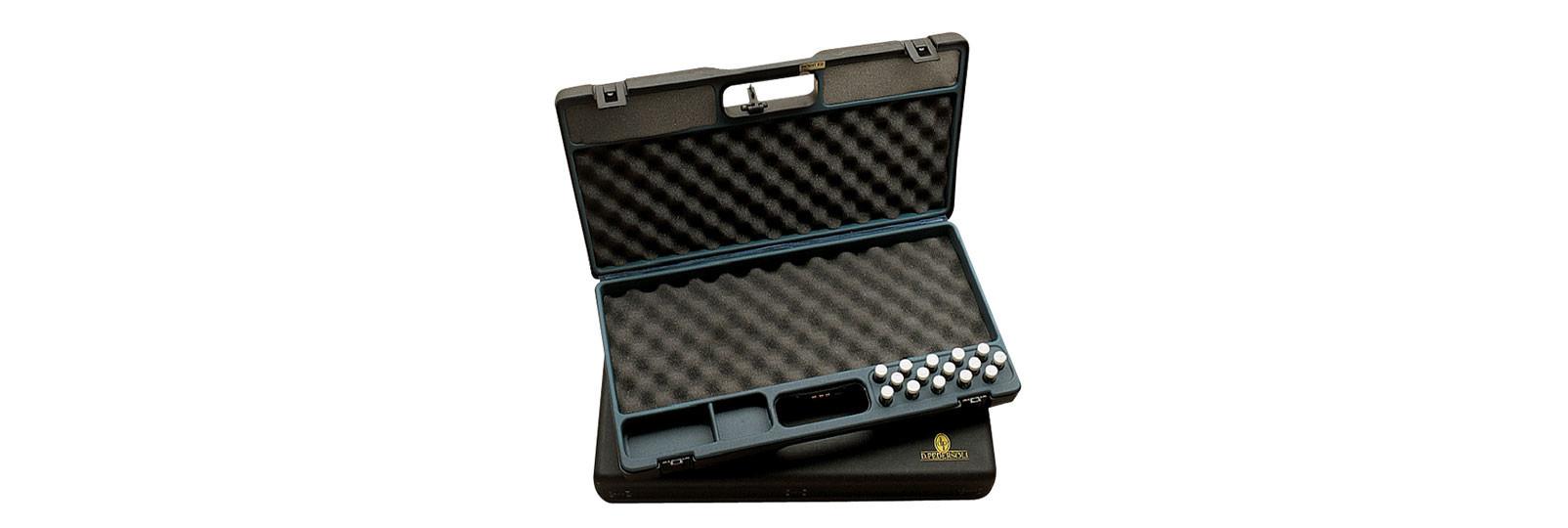 Pedersoli Super Match gun case