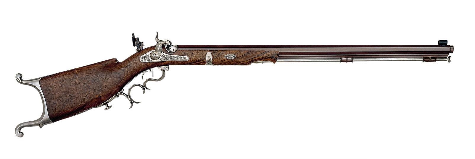 Waadtlander DELUXE Rifle