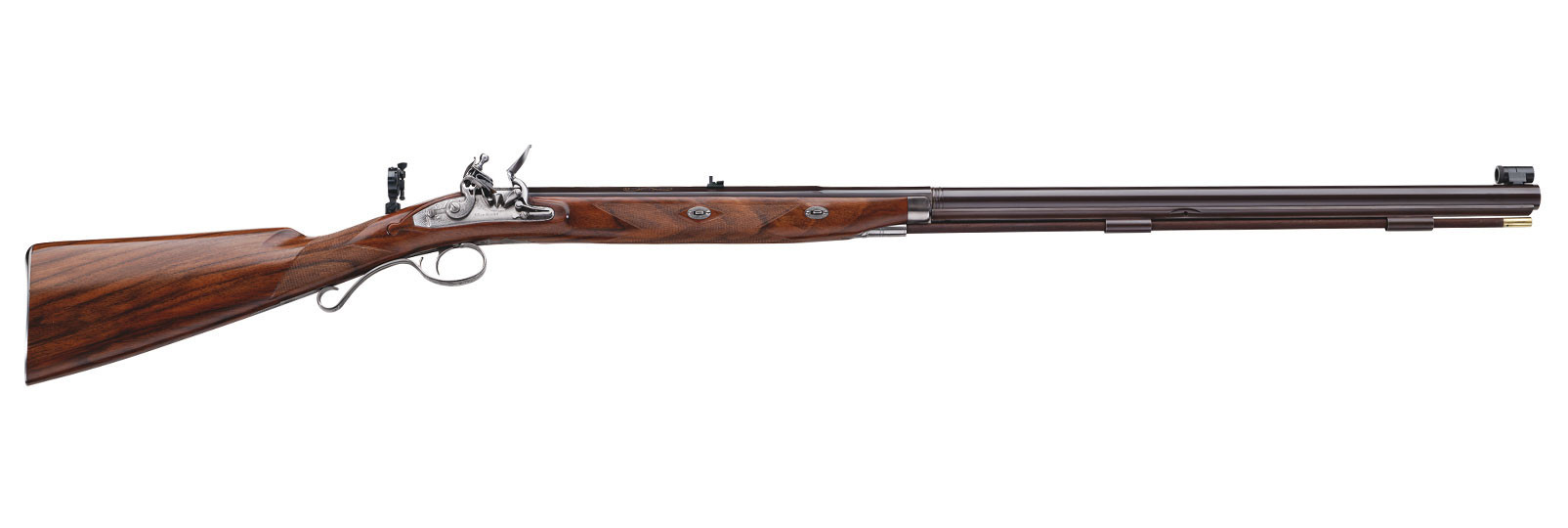 Mortimer target rifle lx .54