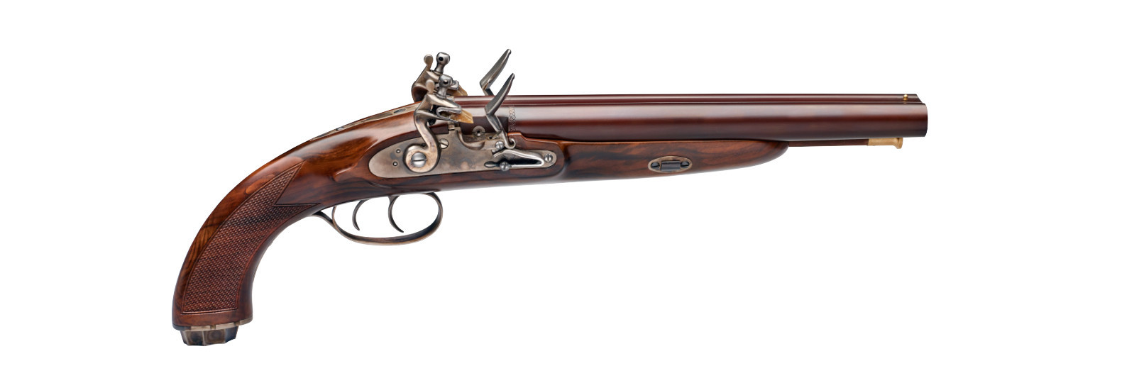 Howdah Hunter Flintlock