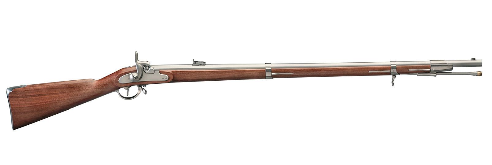 Fucile Lorenz Rifle Infantry Type II