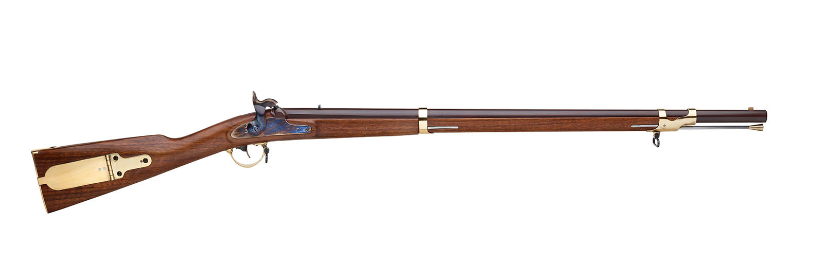 Fucile Mississippi US model 1841