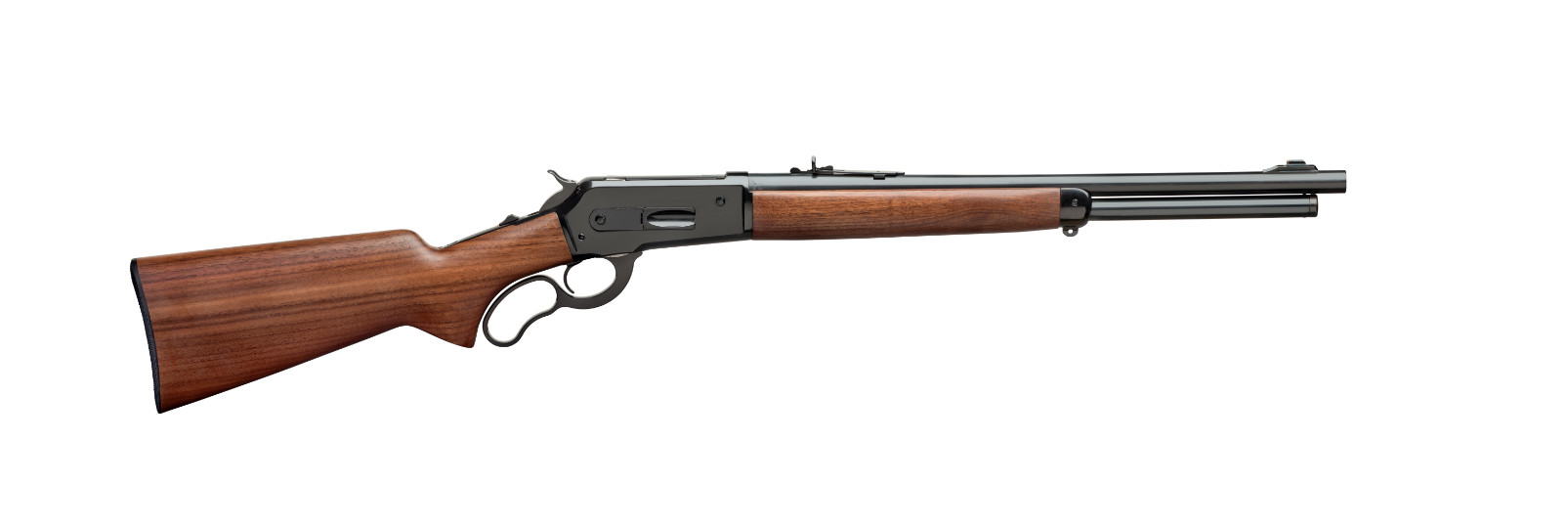 1886/71 Lever Action Hunter