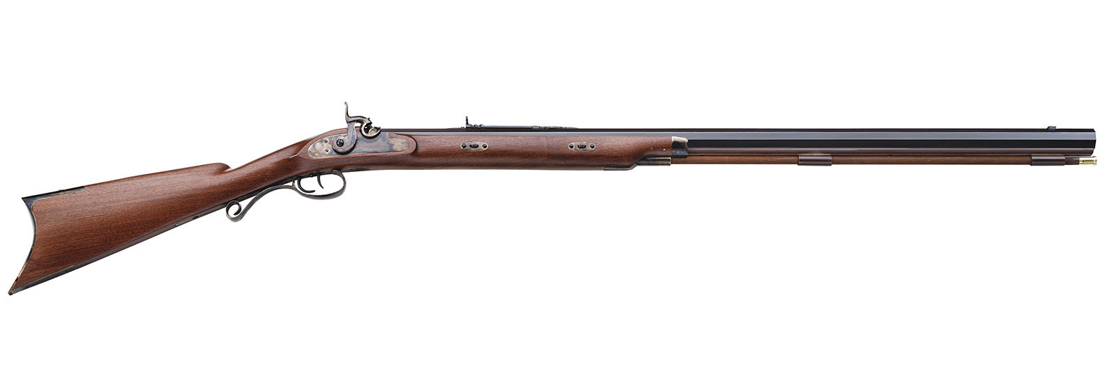 "Missouri River Hawken ""walnut"" Rifle"