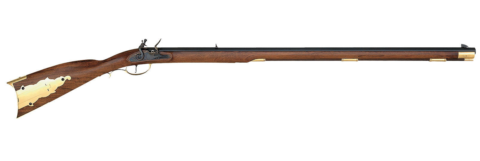 Kentucky flint rifle .50 smooth