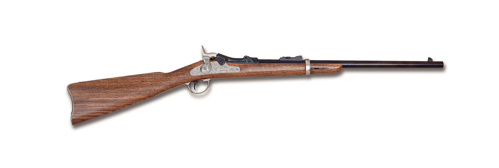 Springfield Trapdoor Carabine Deluxe