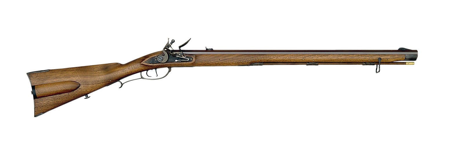 Jaeger flint rifle .54