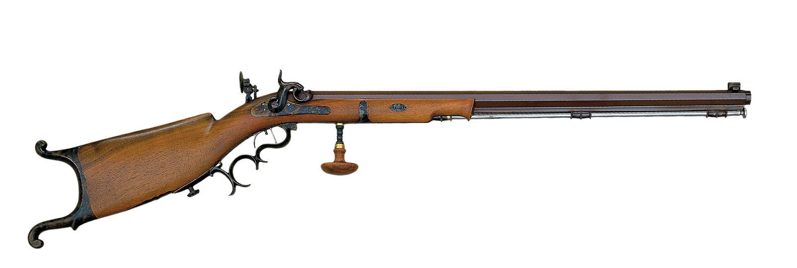 Waadtlander Rifle