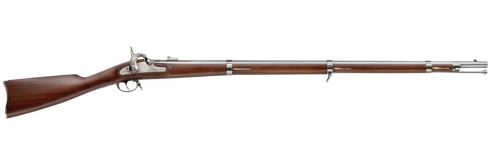 Springfield perc. rifle .58