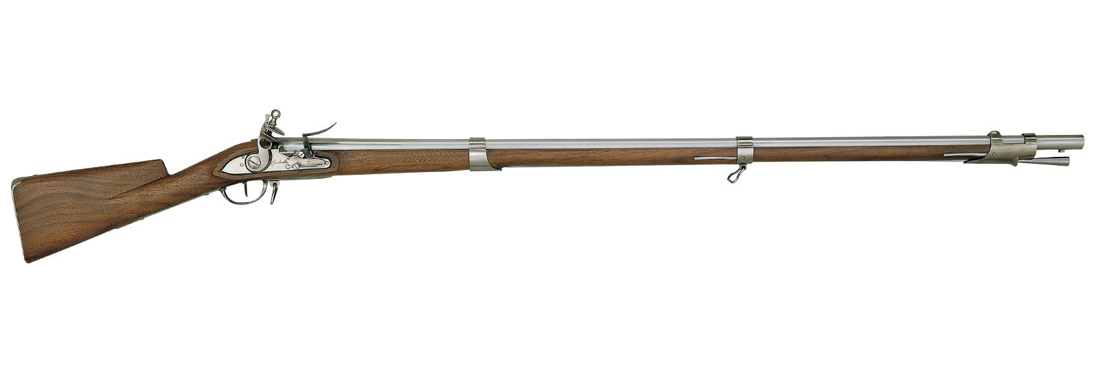 1763 Leger (1766) Charleville Rifle