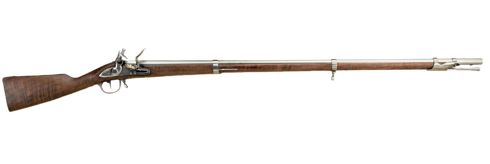 Fucile 1777 Revolutionnaire