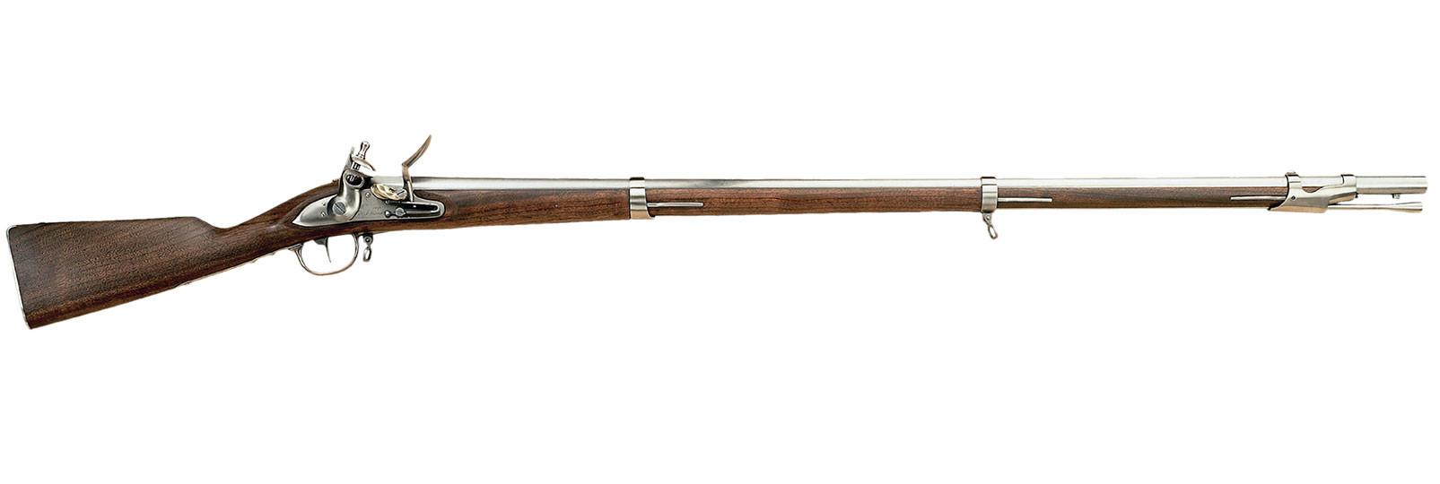 "Fucile 1777 Corrige' ""An IX"""