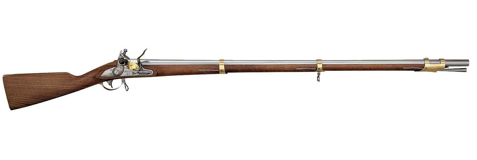 1809 Prussian Rifle