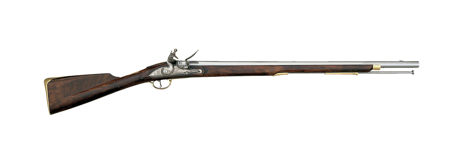 Fucile/b.bess carbine with serpent