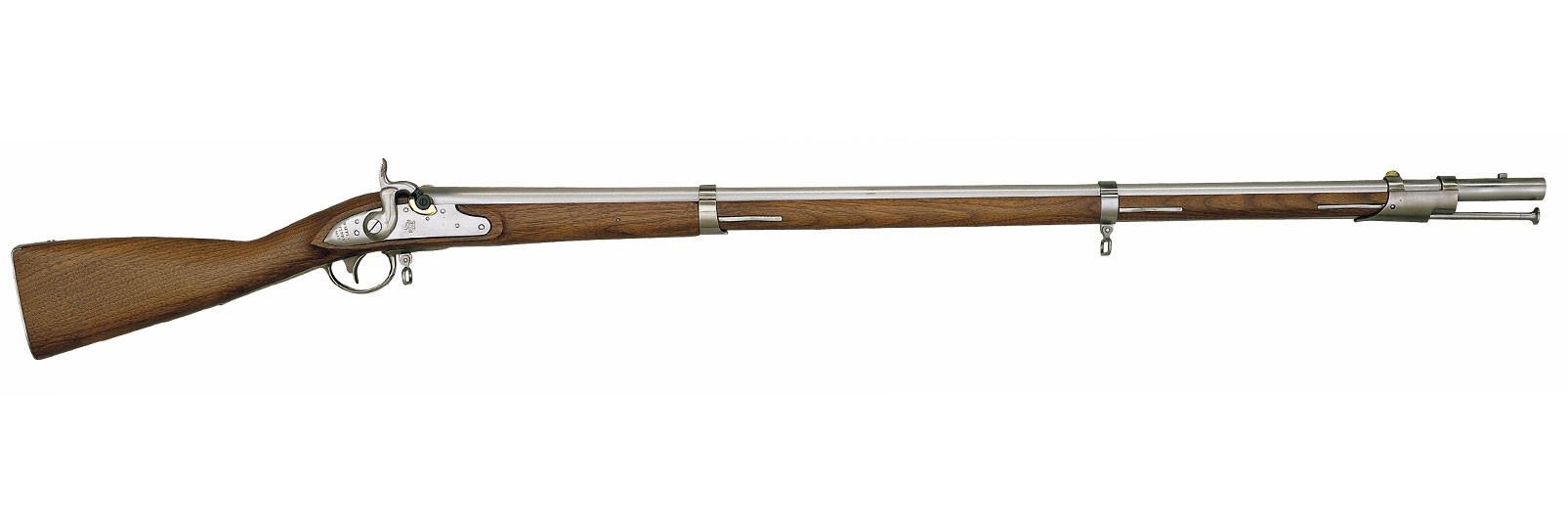 Fucile 1816 Harper's Ferry Colt Conversion