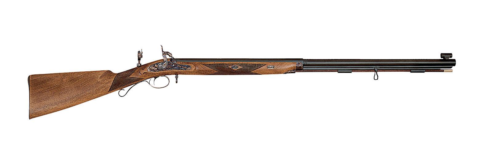 Fucile/mortimer perc. rifle .54