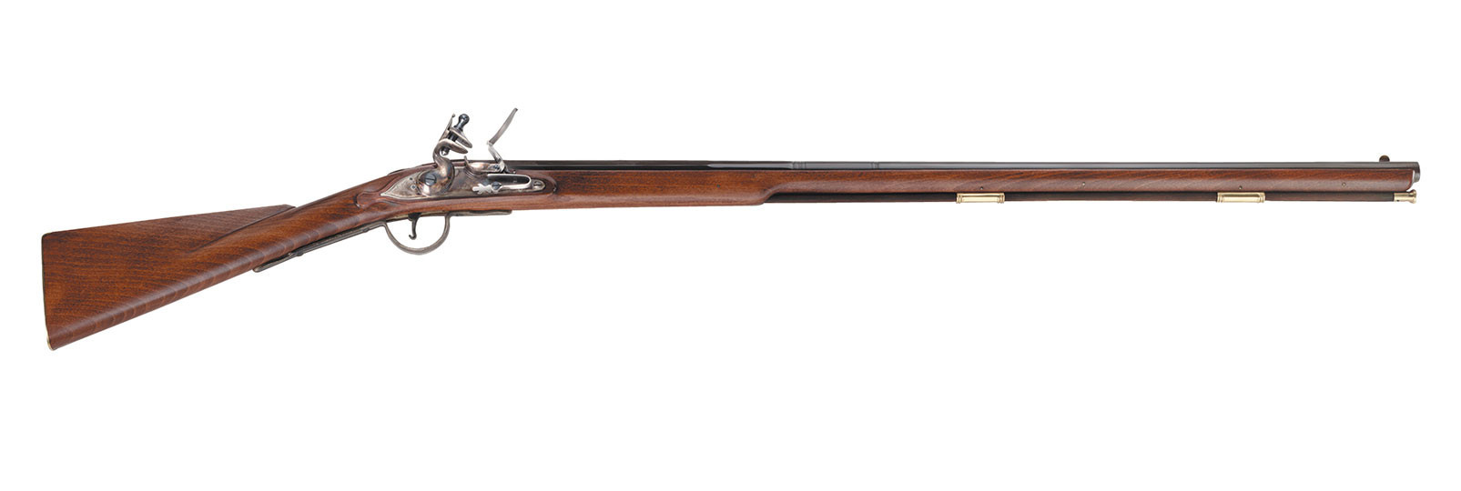Indian Trade Musket Rifle