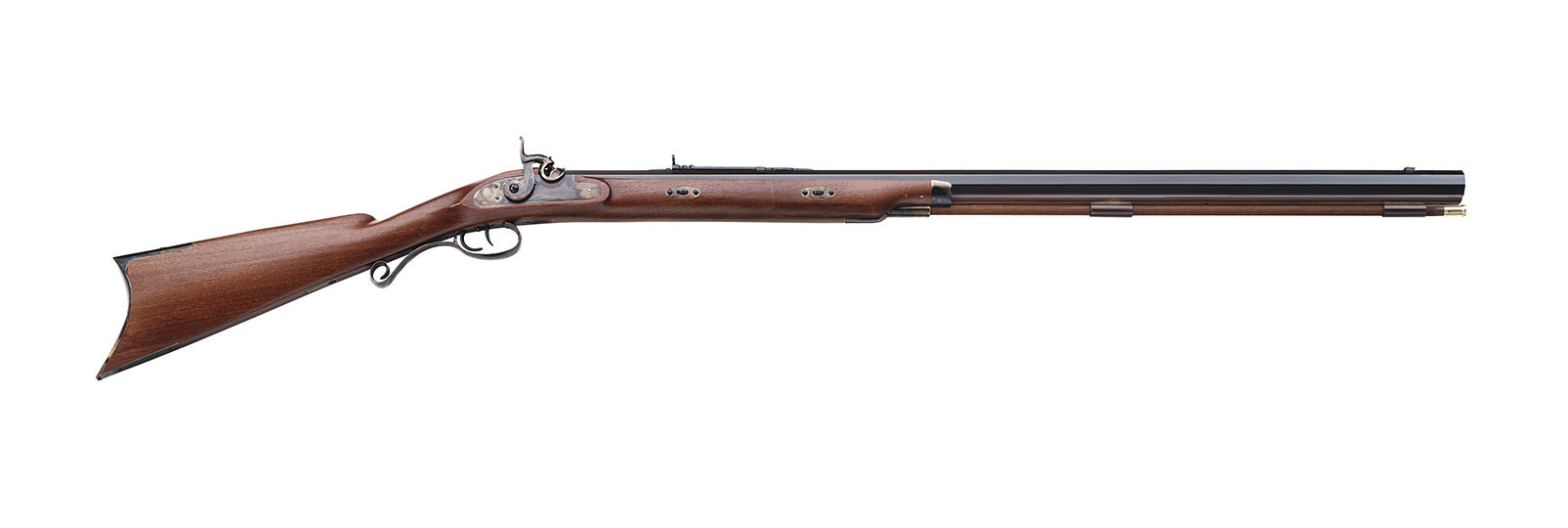 "Rocky Mountain Hawken ""walnut"" Rifle"