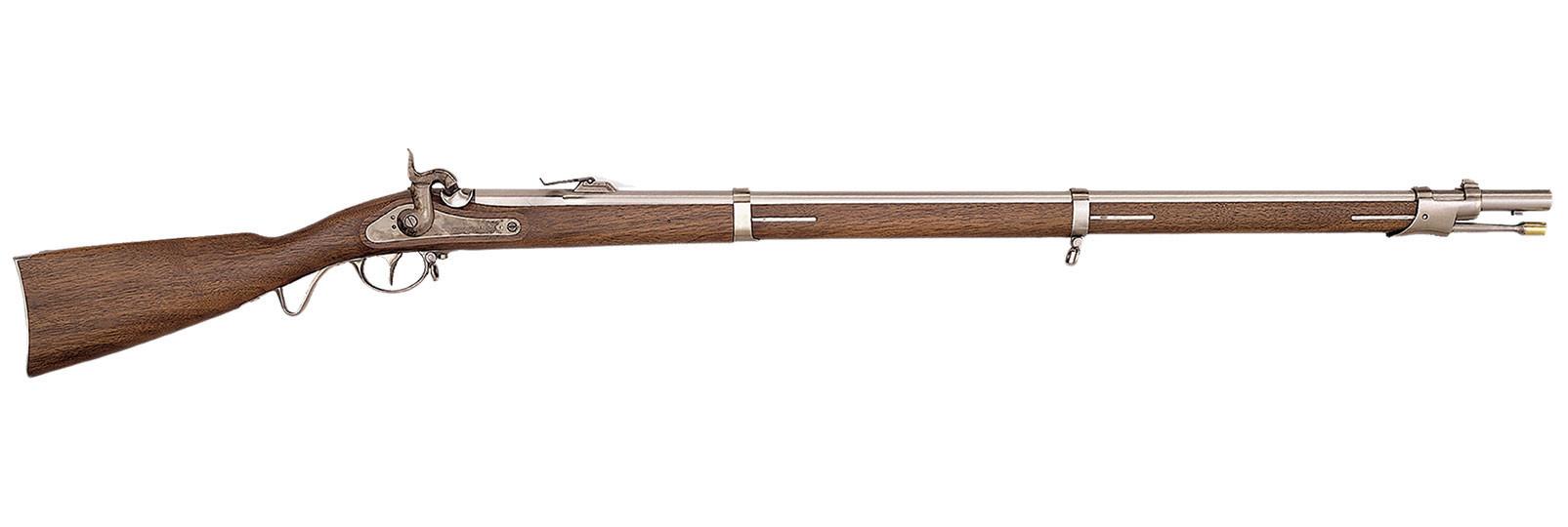 Fucile 1857 Wurttembergischen