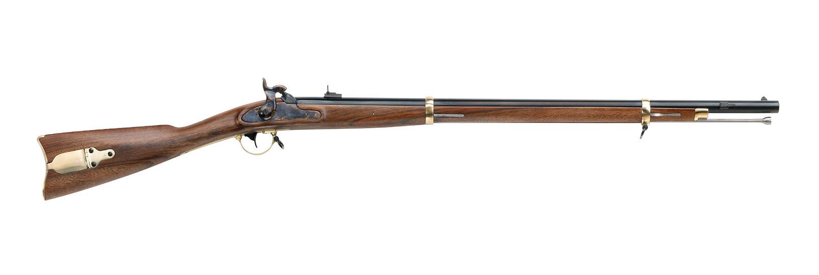 Zouave u.s.model 1863 perc.58