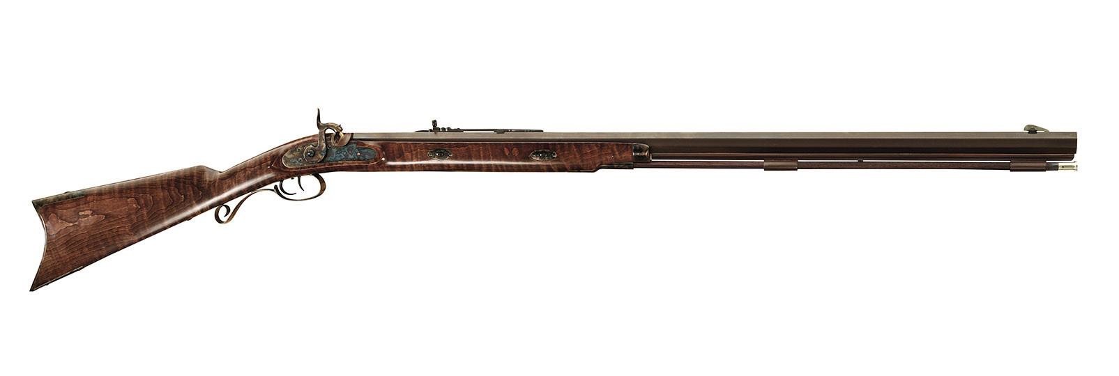 "Rocky Mountain Hawken ""maple"" Rifle"
