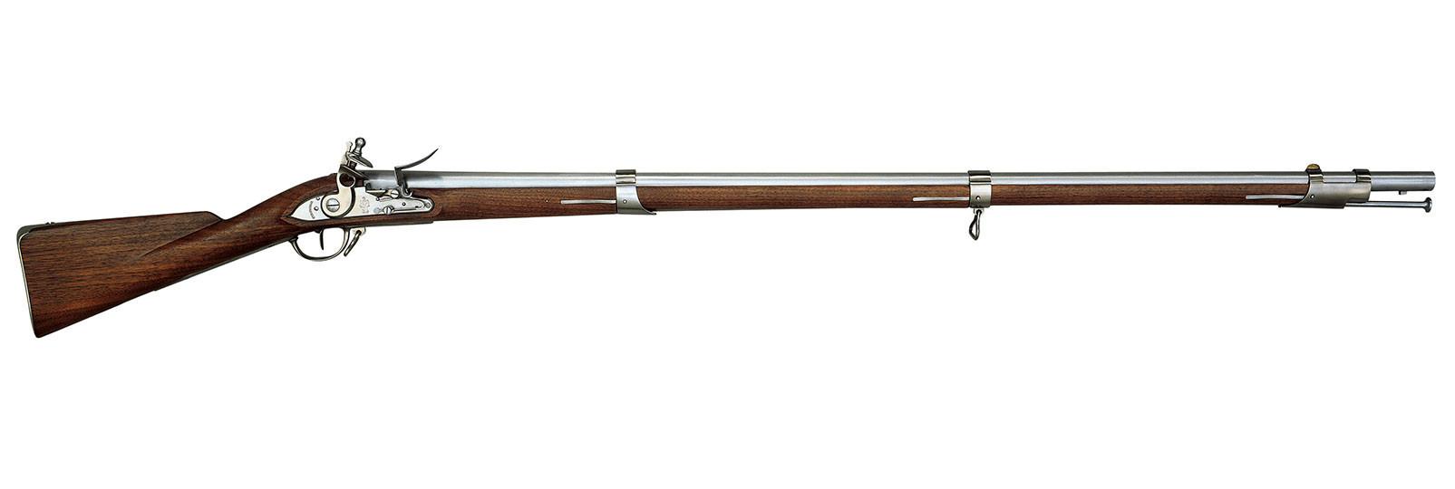 1795 Springfield Rifle