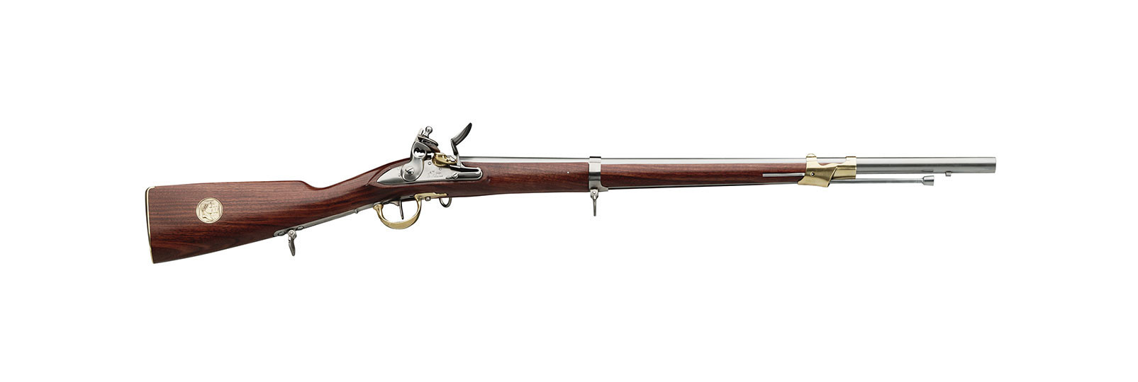 "An IX de cavallerie ""commemorative"" Rifle"