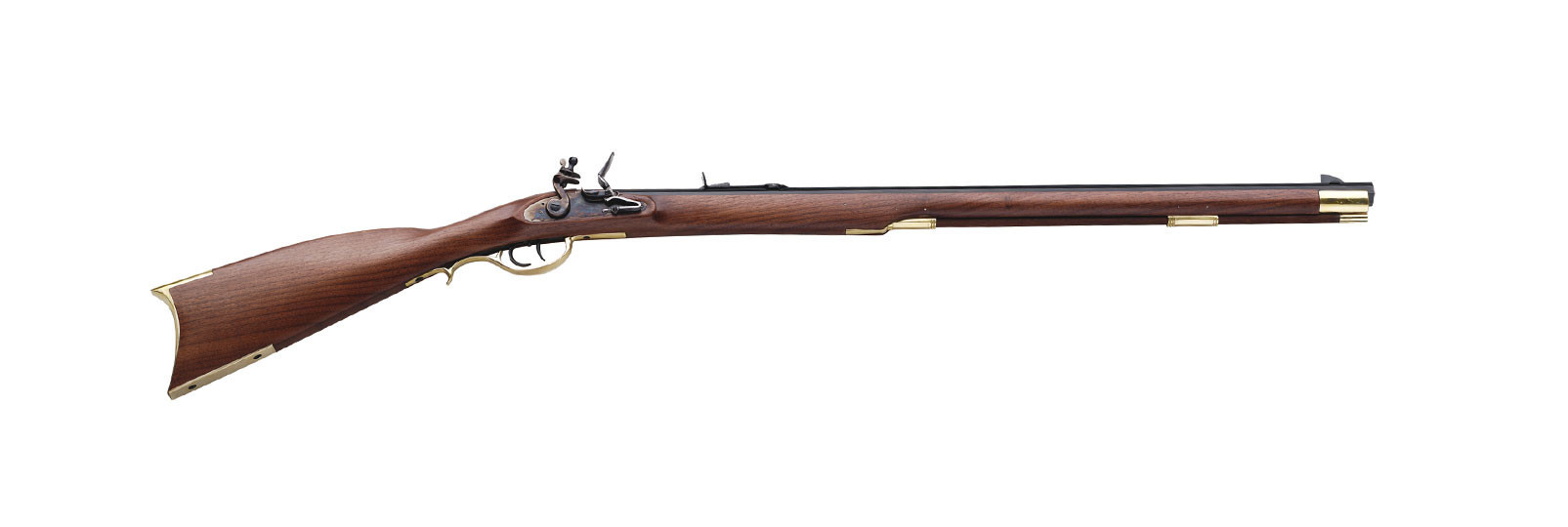 Scout Rifle flintlock model