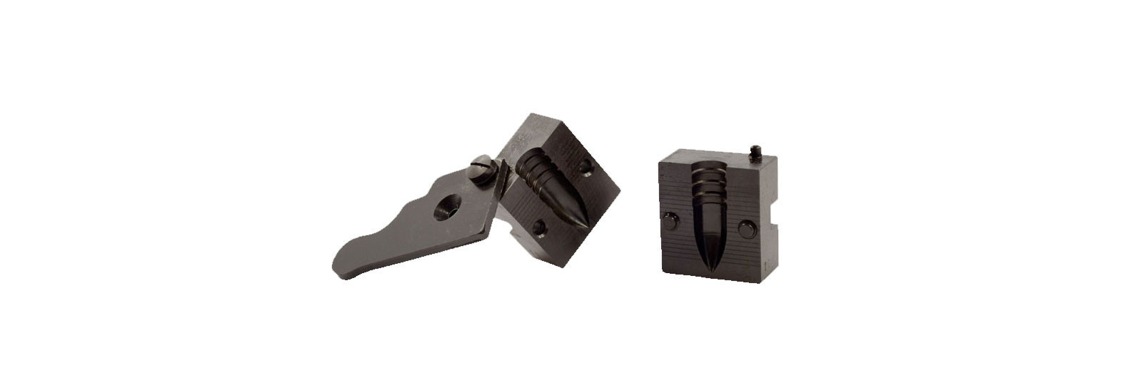 Steel b.mould.459-500grs spt