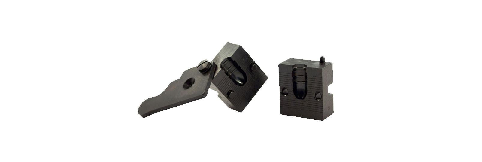 Steel block sharps .541 modern