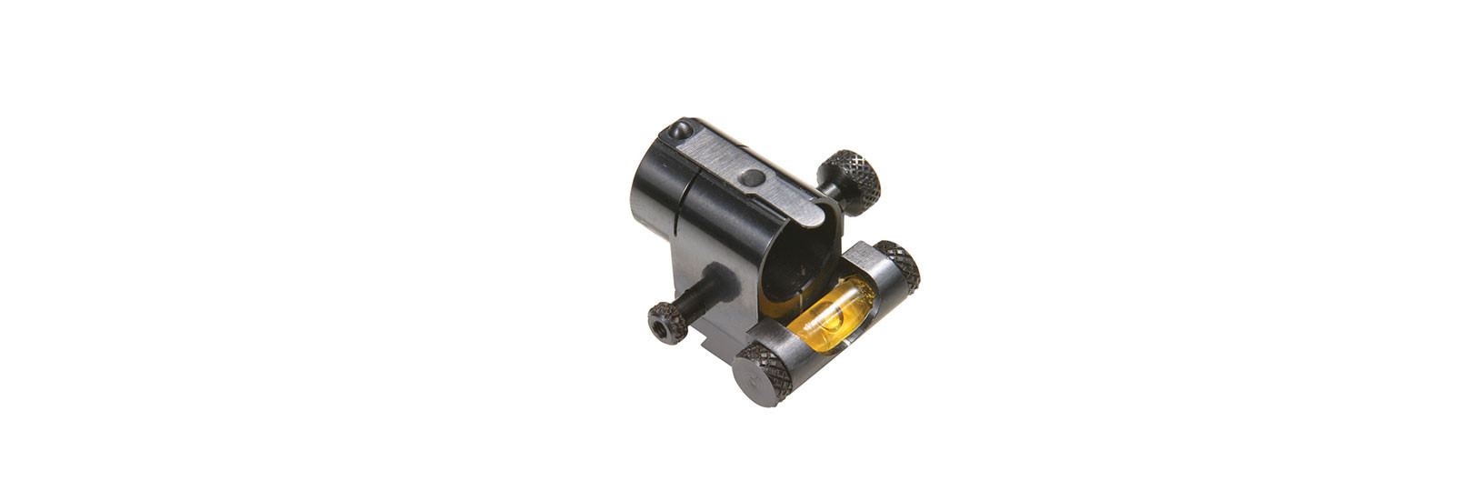Tunnel sight with adjustment for windage - 12 inserts