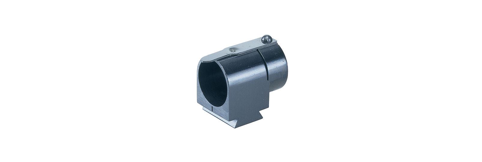 Mirino tunnel armi avancarica - 18 inserti