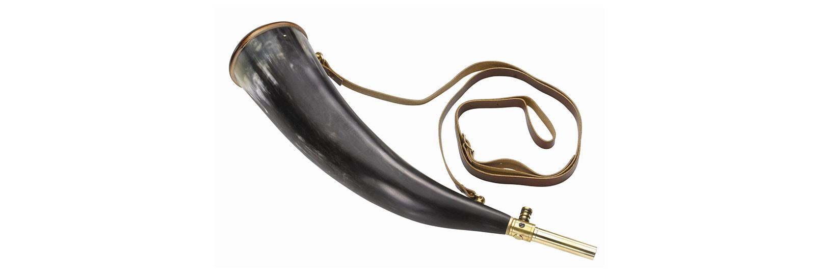 Fiaschetta corno grande