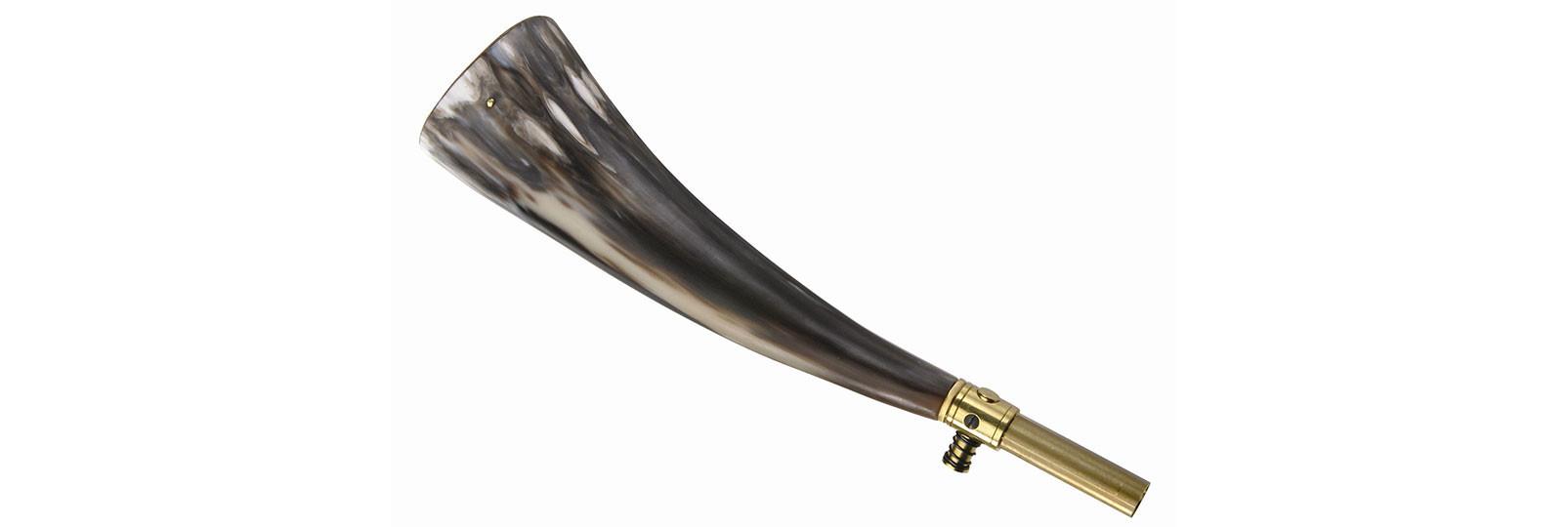 Fiaschetta corno piccolo
