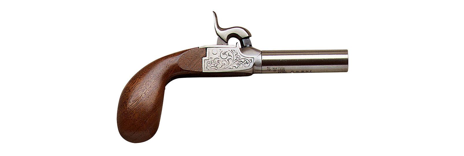 Derringer Liegi DELUXE Pistol