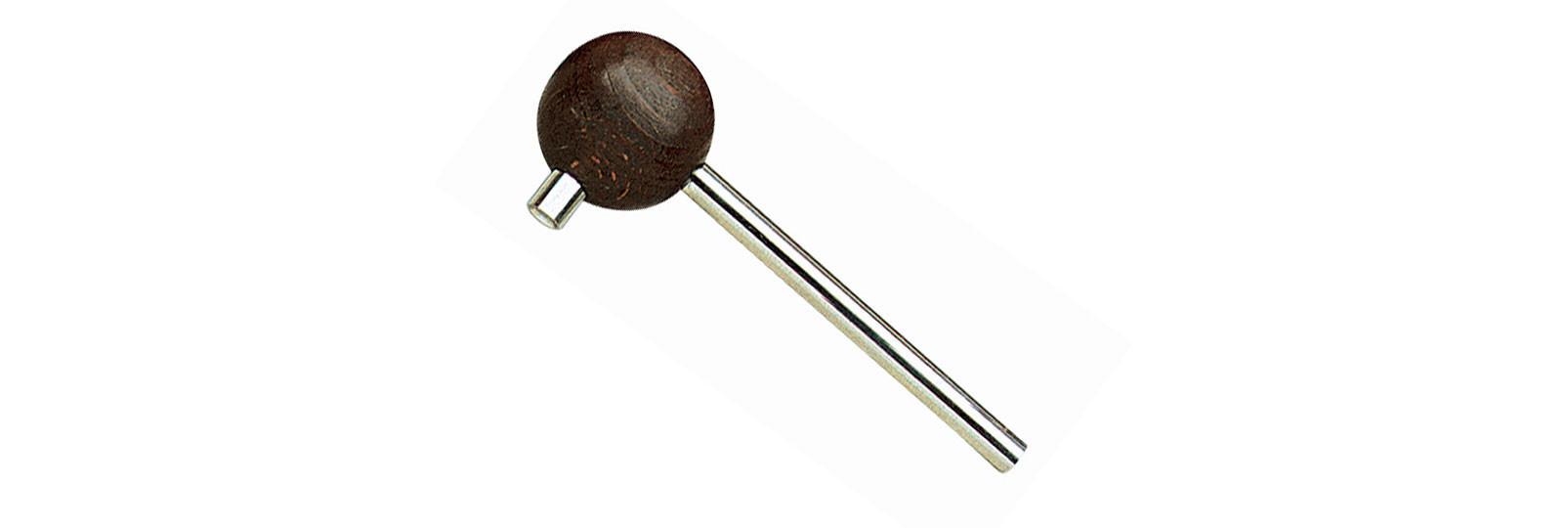 Wood. bullet starter 7mm