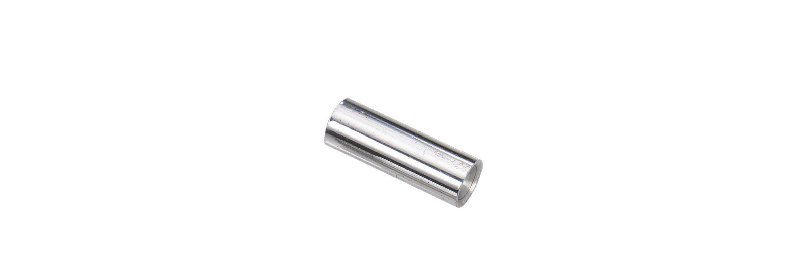 Puntale alluminio bacchetta filetto femmina