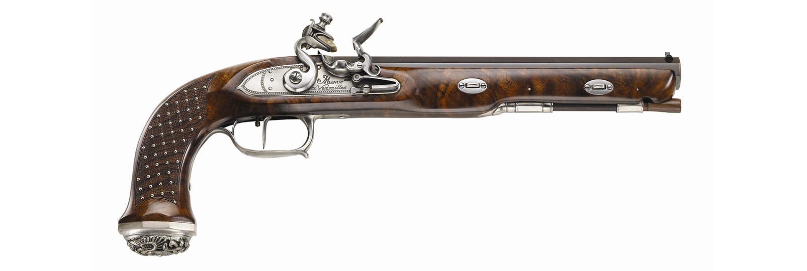 Pistola Boutet 1er Empire DELUXE
