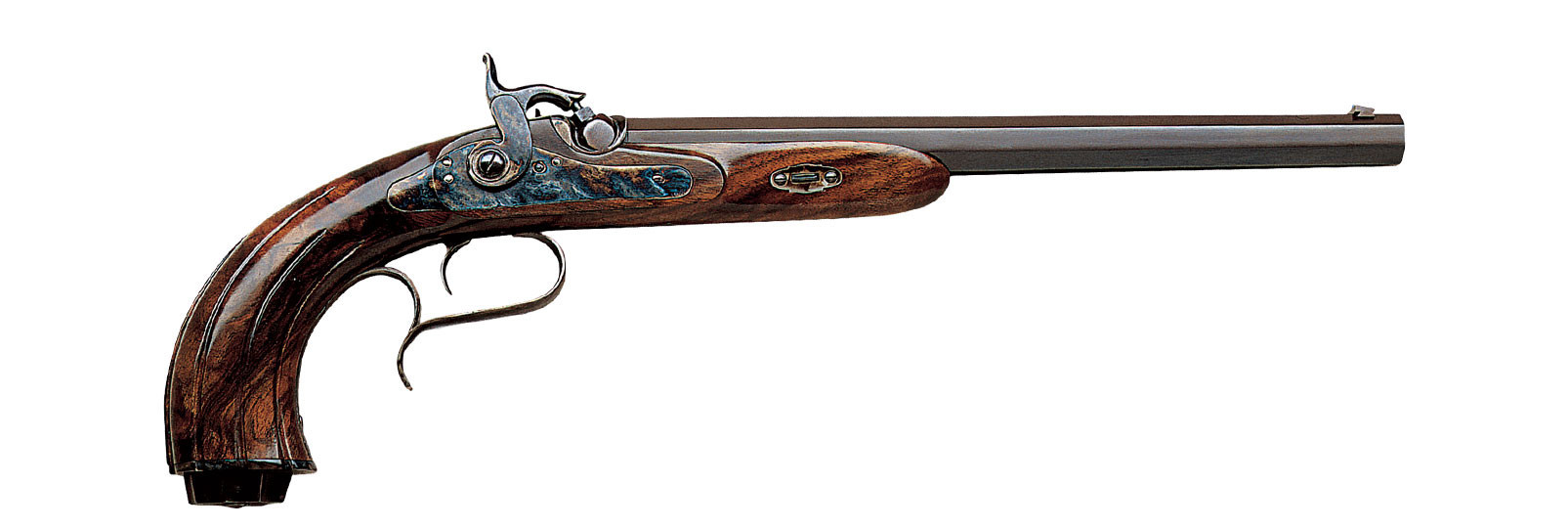 Kuchenreuter pistol cal. 44