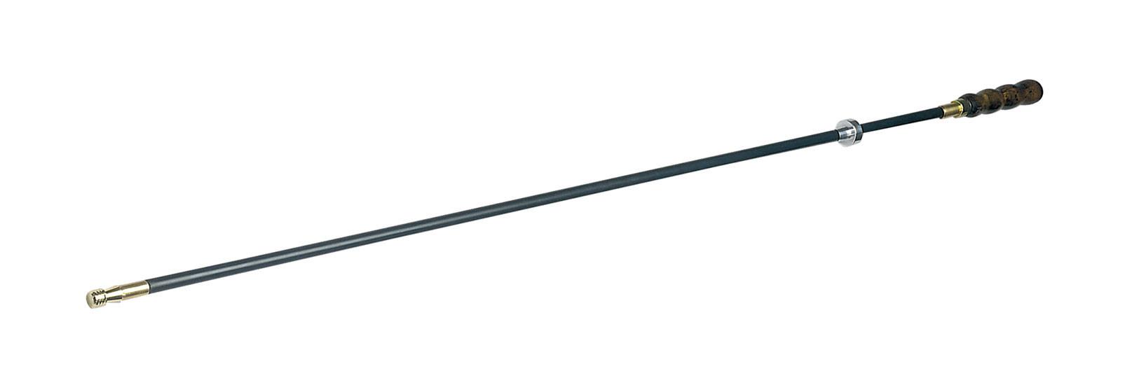 Fiberglass rod .75 cal.