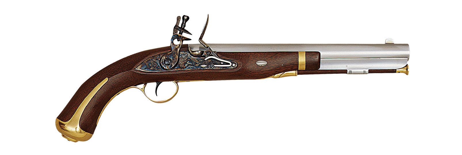 Pistola Harper's Ferry