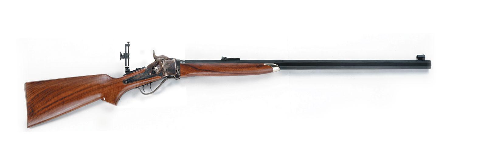 """1874 Sharps Buffalo 30"""""""