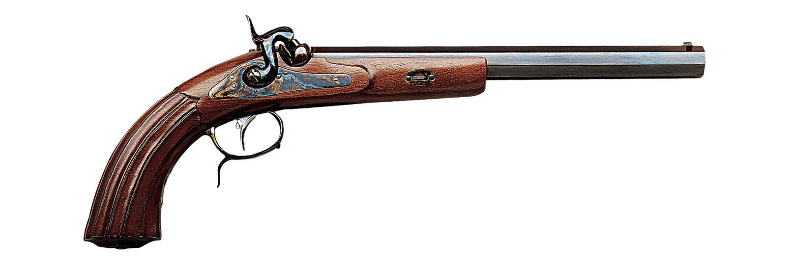 Pistola Mang in Graz Match