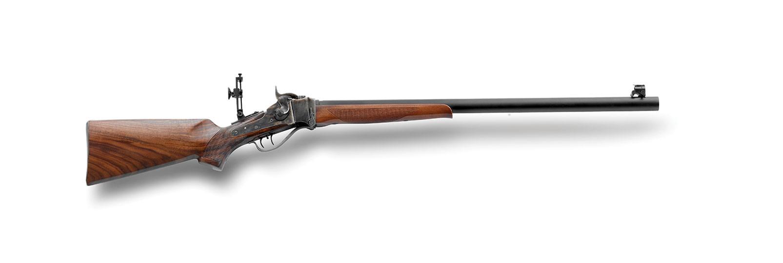 1874 sharps bench rest .22lr