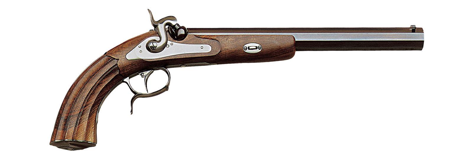 Mang in gratz .44 pistol