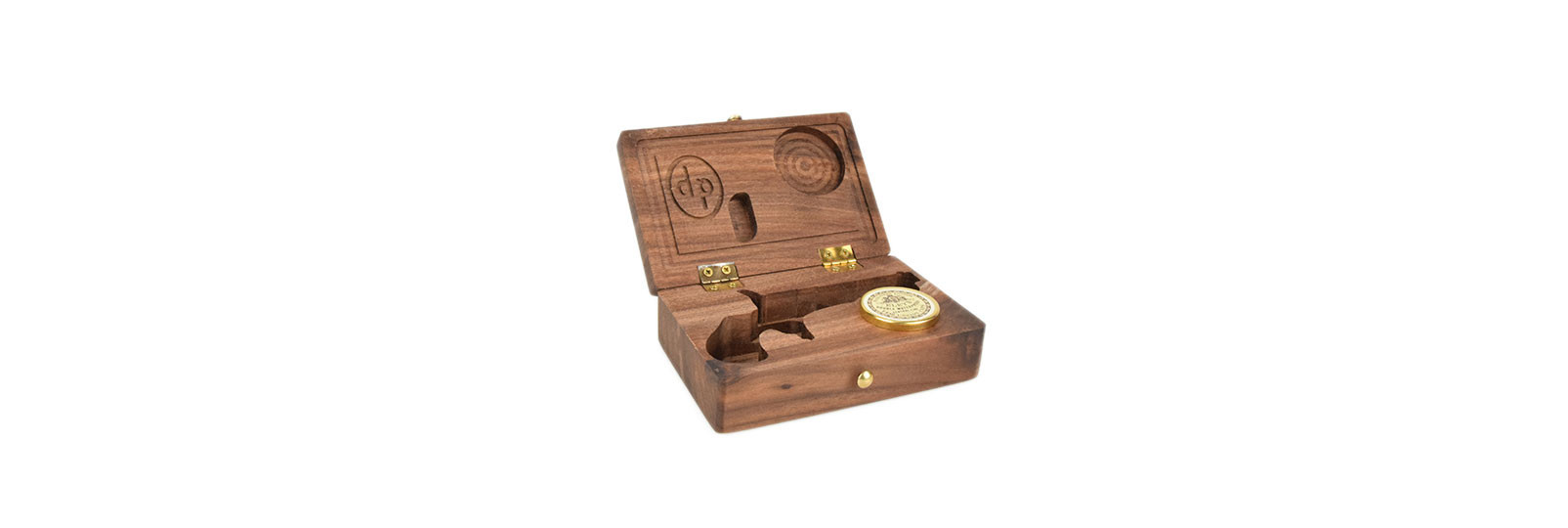 Wood case for Derringer Guardian