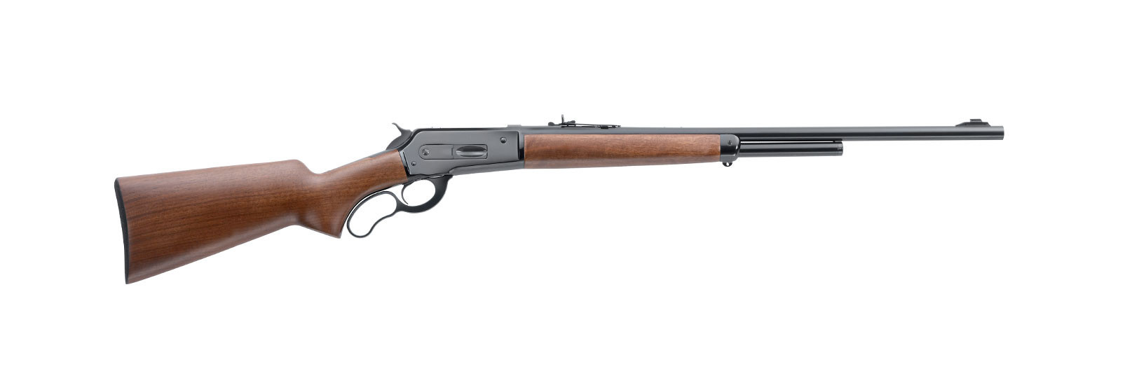 86/71 Lever Action Wildbuster