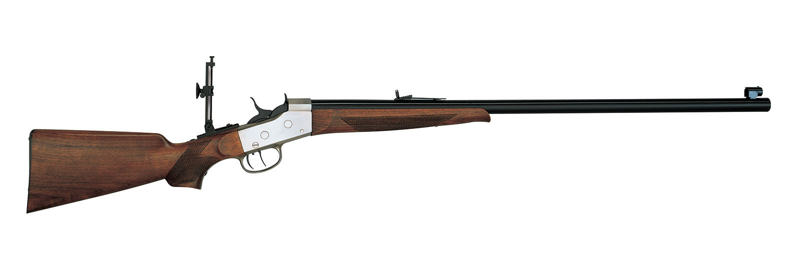 R.block creedmoor n.2 .45-70