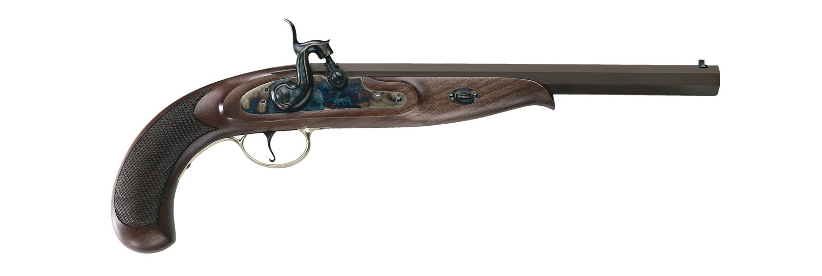 Continental Duelling Pistol percussion model